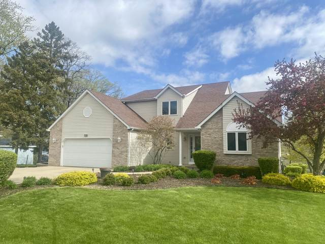 21436 W Highway 113, Custer Park, IL 60481 (MLS #11063049) :: Carolyn and Hillary Homes