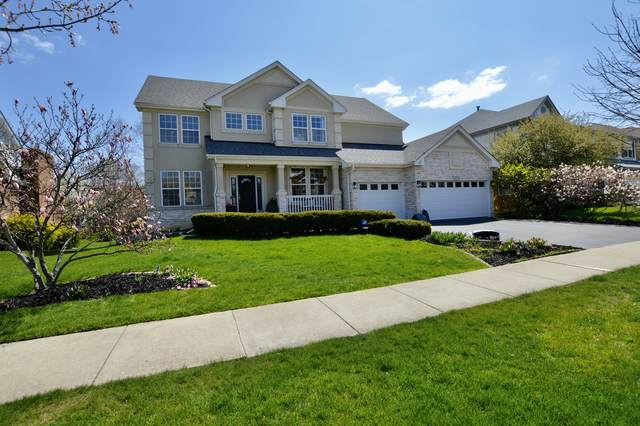 1733 Saint Andrew Drive, Vernon Hills, IL 60061 (MLS #11063063) :: Helen Oliveri Real Estate