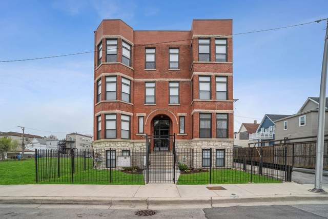 4345 S Langley Avenue 1S, Chicago, IL 60653 (MLS #11063074) :: RE/MAX IMPACT