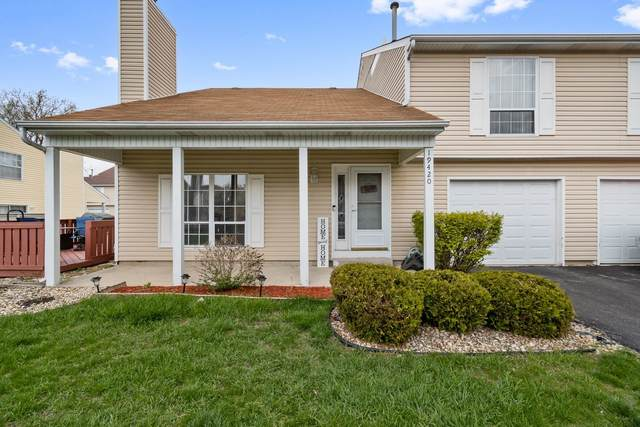 19420 Elm Drive, Country Club Hills, IL 60478 (MLS #11063096) :: Carolyn and Hillary Homes