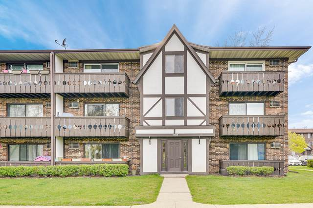 1003 Centurion Lane #3, Vernon Hills, IL 60061 (MLS #11063099) :: Littlefield Group