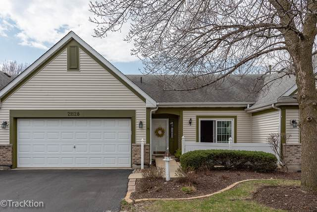 21128 Buckeye Court, Plainfield, IL 60544 (MLS #11063100) :: Carolyn and Hillary Homes