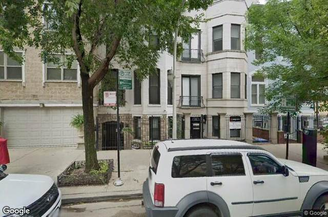 109 W Elm Street, Chicago, IL 60610 (MLS #11063105) :: Carolyn and Hillary Homes
