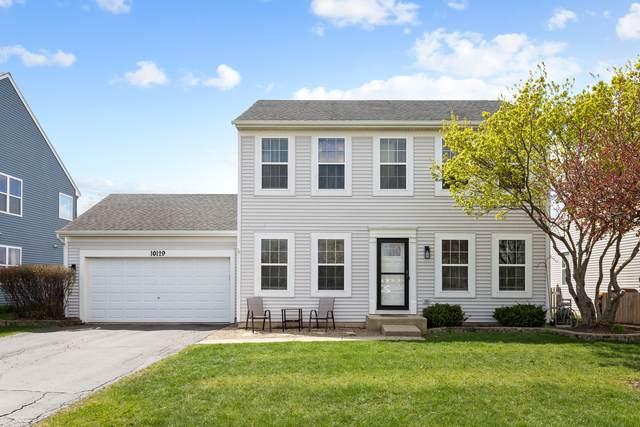 10129 Fleetwood Street, Huntley, IL 60142 (MLS #11063122) :: Carolyn and Hillary Homes
