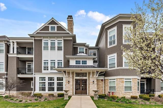 7 E Kennedy Lane #302, Hinsdale, IL 60521 (MLS #11063123) :: Littlefield Group