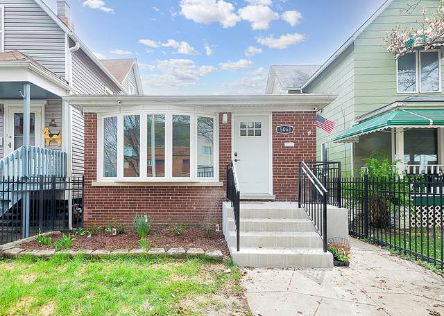 5061 N Kimberly Avenue, Chicago, IL 60630 (MLS #11063126) :: Carolyn and Hillary Homes