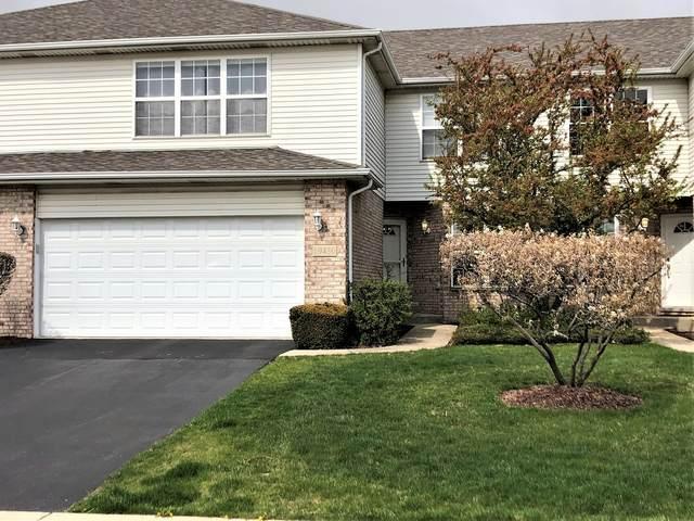 19430 Tramore Lane, Mokena, IL 60448 (MLS #11063130) :: Carolyn and Hillary Homes