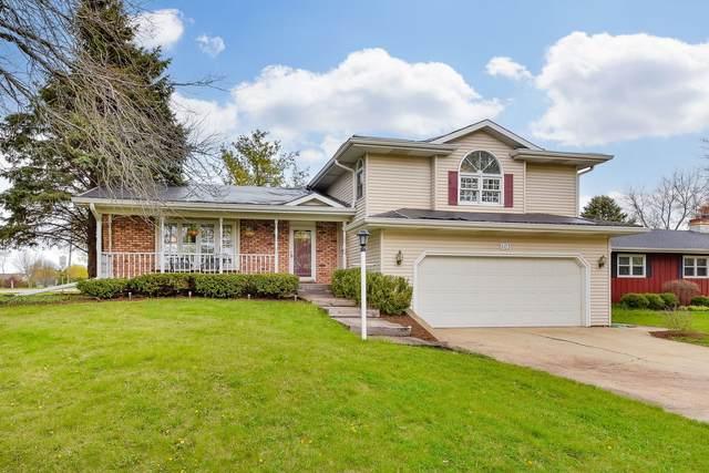 103 Pooler Avenue, Dekalb, IL 60115 (MLS #11063137) :: Carolyn and Hillary Homes