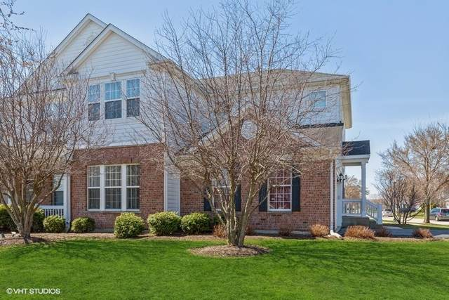 340 Tracy Lane, Elgin, IL 60124 (MLS #11063138) :: Carolyn and Hillary Homes