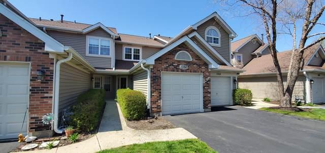 1356 Ridgefield Circle, Carol Stream, IL 60188 (MLS #11063144) :: Carolyn and Hillary Homes