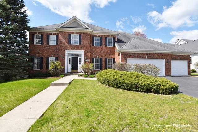 4N356 Samuel Langhorne Clemens Course, Campton Hills, IL 60175 (MLS #11063147) :: Helen Oliveri Real Estate