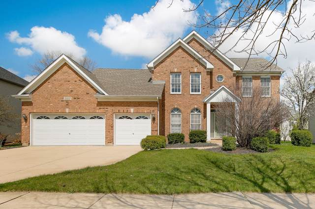 3807 Landsdown Avenue, Naperville, IL 60564 (MLS #11063164) :: Carolyn and Hillary Homes