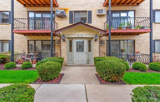 5151 N East River Road 236F, Chicago, IL 60656 (MLS #11063173) :: Carolyn and Hillary Homes