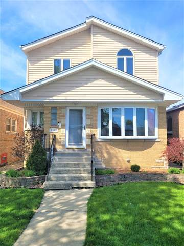 6240 S Meade Avenue, Chicago, IL 60638 (MLS #11063176) :: Carolyn and Hillary Homes