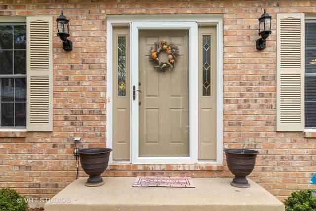 1360 Laurel Oaks Drive, Streamwood, IL 60107 (MLS #11063179) :: RE/MAX IMPACT