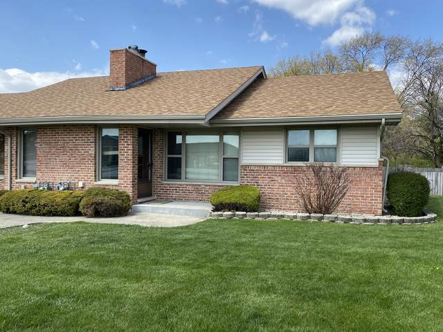 629 W Wilmington Road, Peotone, IL 60468 (MLS #11063186) :: Helen Oliveri Real Estate