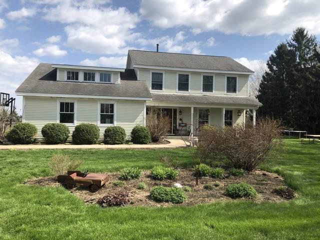 1N913 Mulhern Drive, Elburn, IL 60119 (MLS #11063192) :: Helen Oliveri Real Estate
