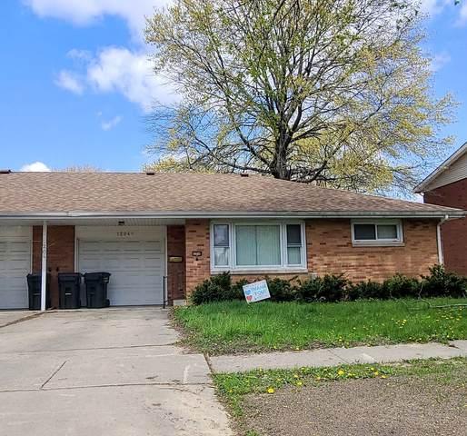 1204 Silver Street #6502, Urbana, IL 61801 (MLS #11063197) :: Helen Oliveri Real Estate