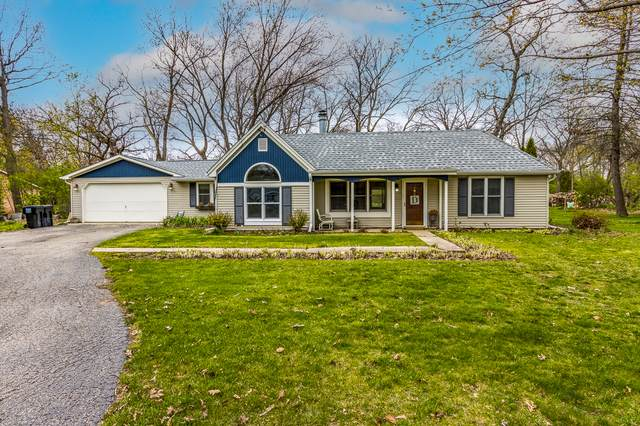 1208 Park Lane, Spring Grove, IL 60081 (MLS #11063200) :: The Spaniak Team