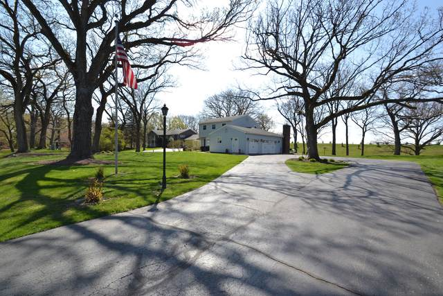 1509 Morgan Trail, Mchenry, IL 60051 (MLS #11063225) :: Lewke Partners