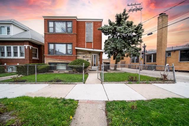 5041 S Kildare Avenue, Chicago, IL 60623 (MLS #11063266) :: Helen Oliveri Real Estate