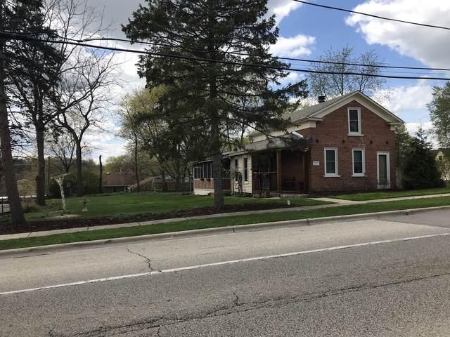 29 N Washington Street, Carpentersville, IL 60110 (MLS #11063283) :: Touchstone Group