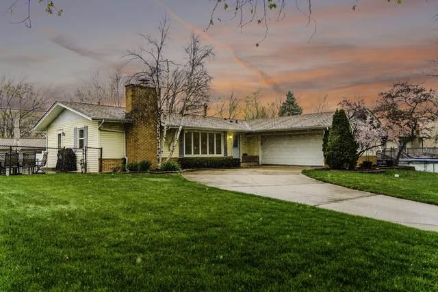 15410 Alameda Avenue, Oak Forest, IL 60452 (MLS #11063334) :: Lewke Partners