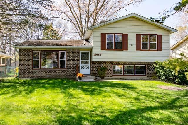 1909 Hazelwood Drive, Lindenhurst, IL 60046 (MLS #11063338) :: Lewke Partners