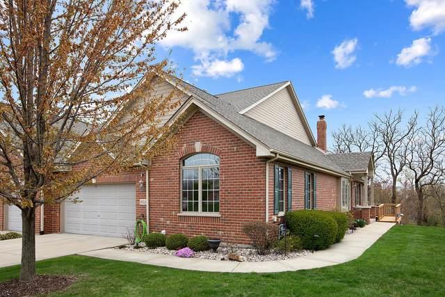 19529 Forestdale Court, Mokena, IL 60448 (MLS #11063342) :: Helen Oliveri Real Estate