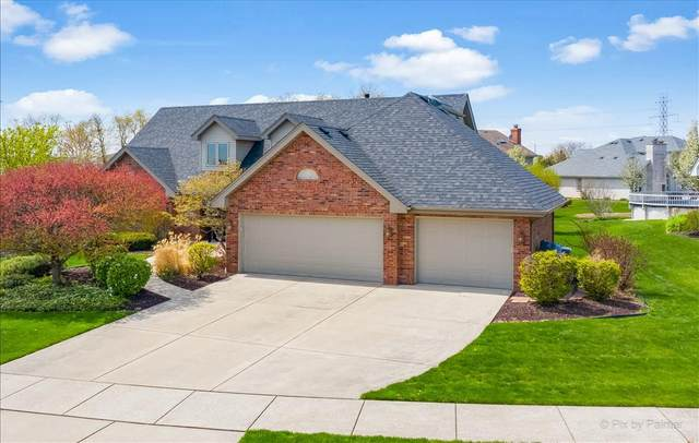 18044 Esther Drive, Orland Park, IL 60467 (MLS #11063354) :: Littlefield Group
