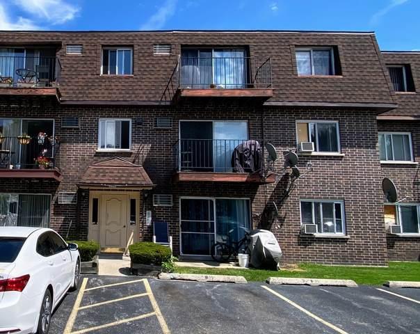 9356 Golf Road 2B, Des Plaines, IL 60016 (MLS #11063366) :: Helen Oliveri Real Estate