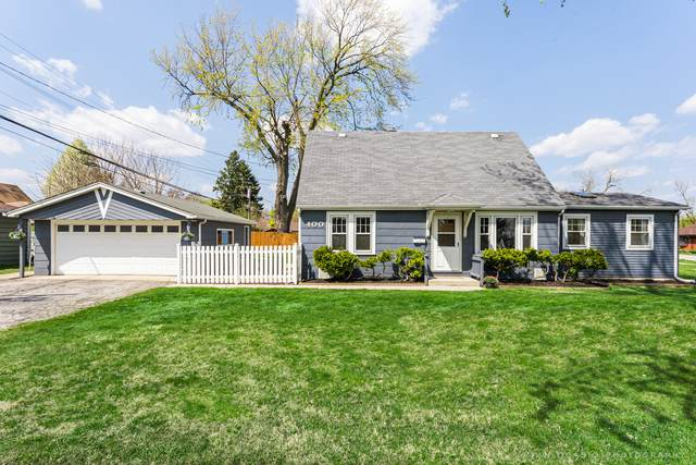 400 Laporte Avenue, Northlake, IL 60164 (MLS #11063378) :: Helen Oliveri Real Estate
