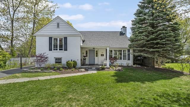 55 Brier Street, Winnetka, IL 60093 (MLS #11063379) :: Helen Oliveri Real Estate