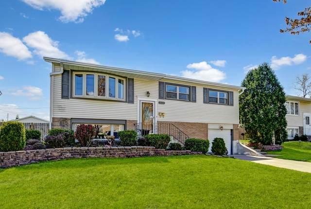 9119 Beechnut Road, Hickory Hills, IL 60457 (MLS #11063448) :: Littlefield Group