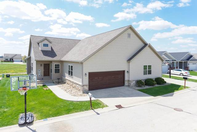 416 A Jenny Lane, HEYWORTH, IL 61745 (MLS #11063456) :: Ani Real Estate