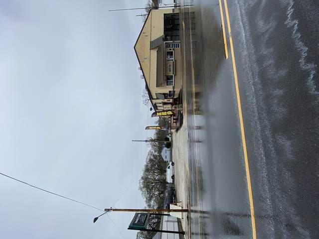 2401 Central Avenue, Lake Station, IN 46405 (MLS #11063469) :: Helen Oliveri Real Estate