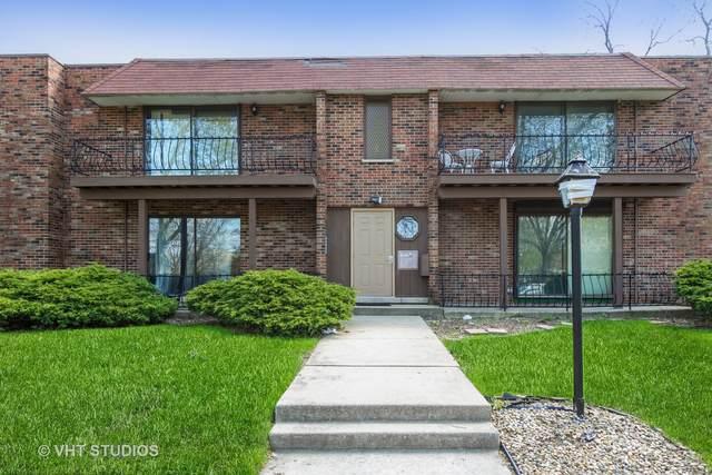 22649 Pleasant Drive #19, Richton Park, IL 60471 (MLS #11063518) :: Littlefield Group