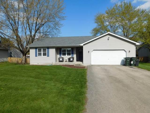 1894 Irene Road, Lake Holiday, IL 60548 (MLS #11063533) :: Helen Oliveri Real Estate