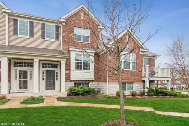 2525 Dunraven Avenue, Naperville, IL 60540 (MLS #11063544) :: Helen Oliveri Real Estate