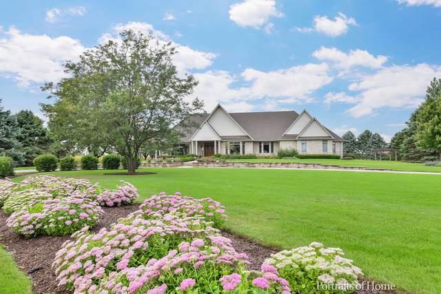46W428 Wheeler Road, Sugar Grove, IL 60554 (MLS #11063549) :: Helen Oliveri Real Estate