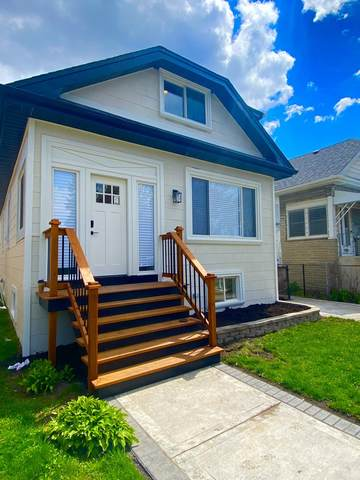 3931 Home Avenue, Stickney, IL 60402 (MLS #11063603) :: Helen Oliveri Real Estate