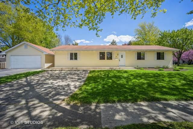 881 Northampton Drive, Crystal Lake, IL 60014 (MLS #11063611) :: BN Homes Group