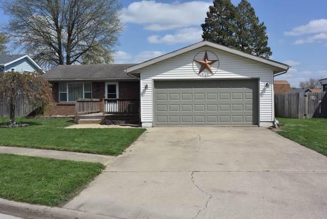 948 Flamingo Lane, Bradley, IL 60915 (MLS #11063856) :: Helen Oliveri Real Estate