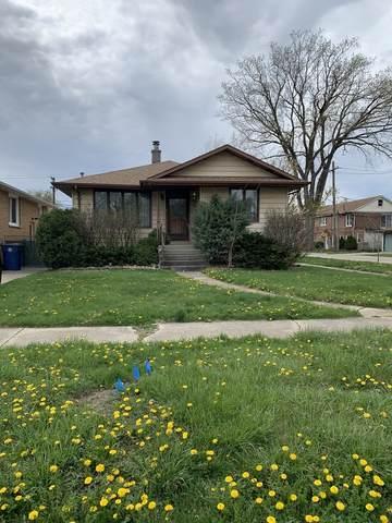 4400 Wenonah Avenue, Stickney, IL 60402 (MLS #11063889) :: Helen Oliveri Real Estate