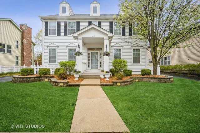 273 Huron Street, Vernon Hills, IL 60061 (MLS #11063914) :: Helen Oliveri Real Estate