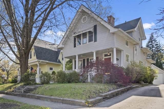 105 Vale Street, Bloomington, IL 61701 (MLS #11063962) :: BN Homes Group