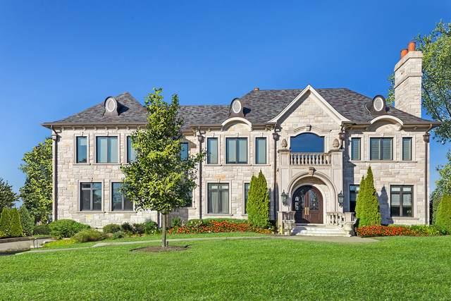 6 Lochinvar Lane, Oak Brook, IL 60523 (MLS #11064046) :: The Wexler Group at Keller Williams Preferred Realty