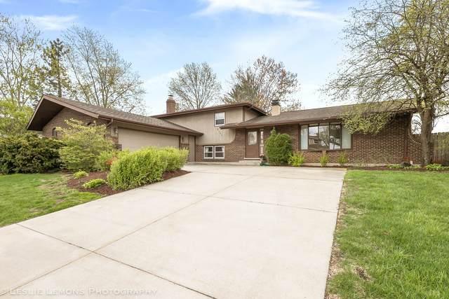 2051 Lundy Lane, Lisle, IL 60532 (MLS #11064051) :: Carolyn and Hillary Homes