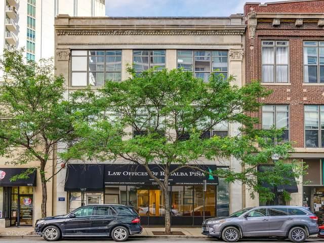1617 S Michigan Avenue #311, Chicago, IL 60616 (MLS #11064122) :: Helen Oliveri Real Estate