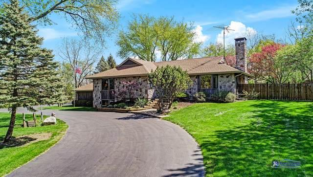 43385 N Scott Street, Antioch, IL 60002 (MLS #11064131) :: Helen Oliveri Real Estate